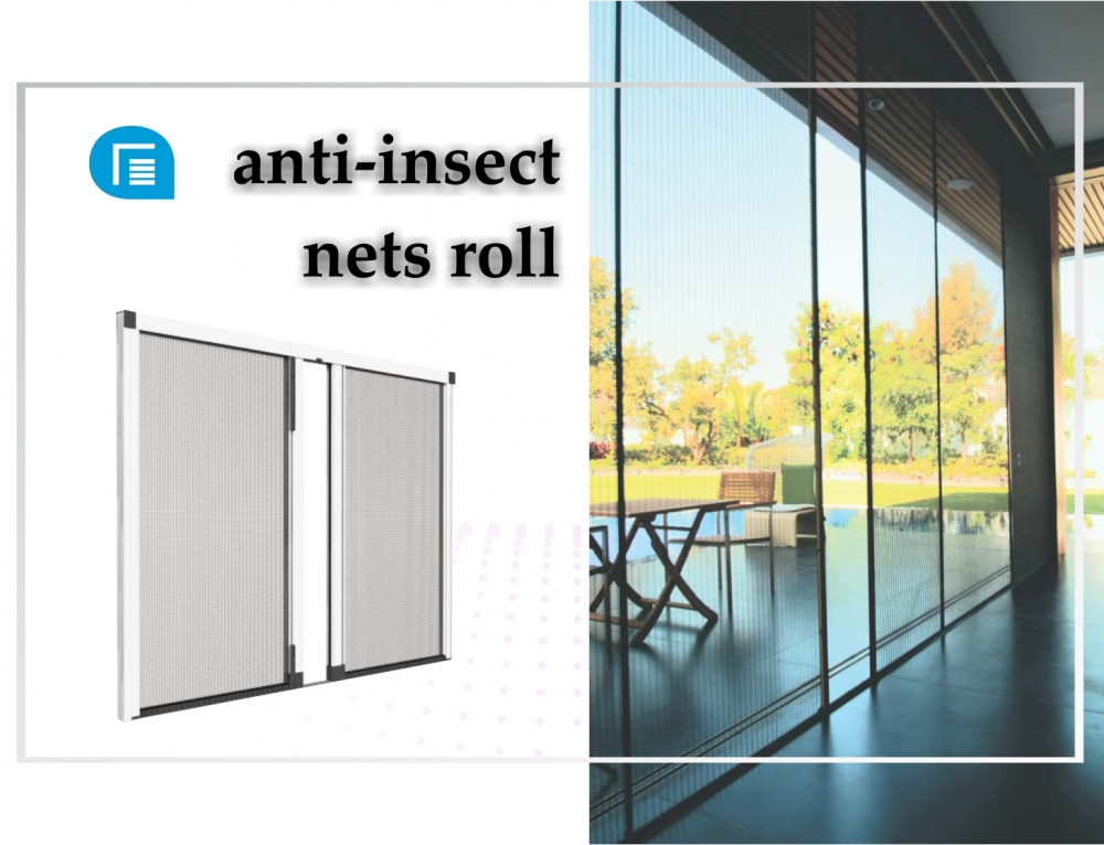 Protection against insects