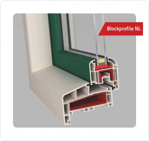 Blockprofile NL